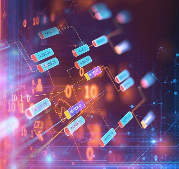 The Past, Present and Future of Blockchain & Crypto